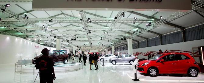 Dopo Chrysler e General Motors anche Honda, Nissan e Mazda ritirano milioni di auto per difetti
