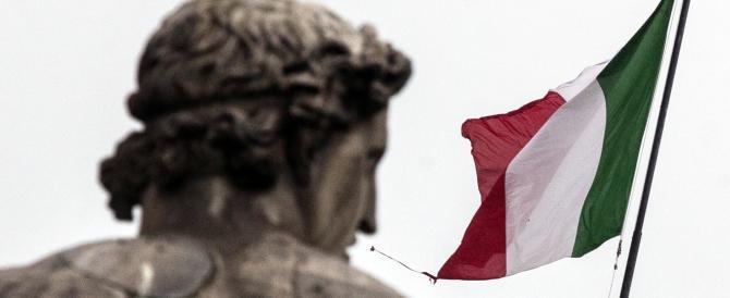 Elezione diretta del capo dello Stato: 7 italiani su 10 sono favorevoli. La sinistra deve arrendersi…