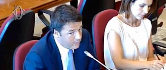 Incontro Renzi-M5S: una giornata immolata sull'altare dello streaming e dell'avanspettacolo