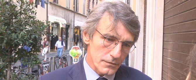 Per Marino un'altra colossale figuraccia. E Sassoli (Pd) lo sfiducia su Fb: Roma dev'essere messa in grado di ripartire