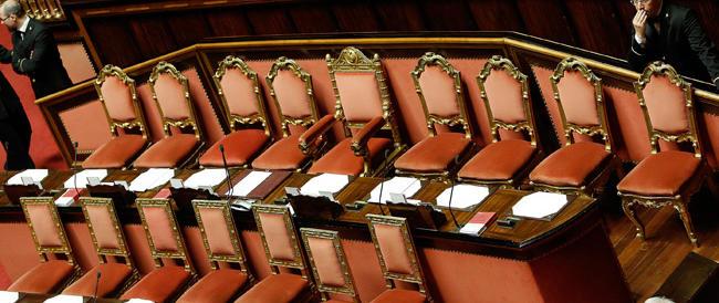 Riforme, Renzi con le spalle al muro. E Berlusconi gli fa capire che deve fare i conti con lui