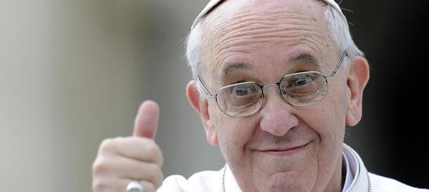"""""""Giallo"""" in Vaticano sulla salute di Francesco. E c'è già chi fantastica sui due Papi """"emeriti""""…"""