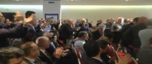 Gli applausi ai poliziotti del caso Aldrovandi? Un «tarocco», qualcuno chieda scusa (VIDEO)