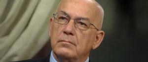 E il garante della Privacy (ex Pd) ora scopre che in Italia esiste uno scandalo-intercettazioni…