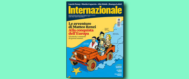 """«Niente paragoni con Renzi, Tintin aveva il """"padre"""" fascista»: polemica sul """"fumetto maledetto"""""""