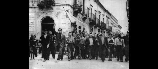 """Dopo Livorno """"nessun nemico a sinistra"""". I rottamati del Pd parlano come nel 1921"""