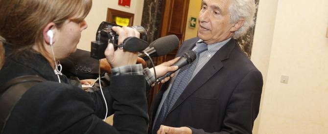 """Riforme, il """"caso Mineo"""" scuote il Pd. Tredici senatori si autosospendono: no all'epurazione"""