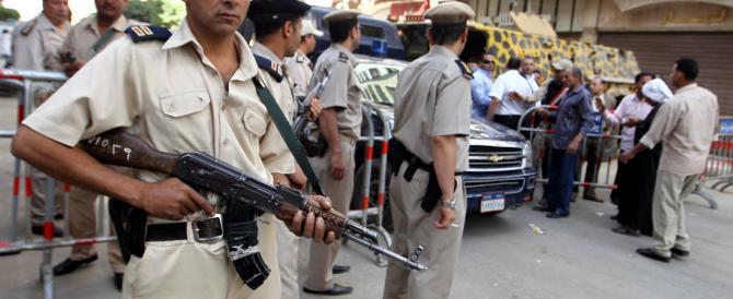 Egitto, il leader dei Fratelli Musulmani e i suoi seguaci condannati a morte per l'assalto ad un commissariato di polizia