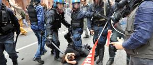 """A Roma domani un altro corteo degli antagonisti. Ma non si era detto di """"tutelare"""" il centro storico?"""
