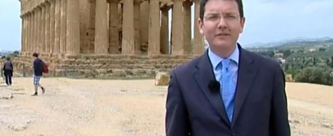 Lascia l'incarico anche il sindaco Pd di Agrigento, condannato a due mesi