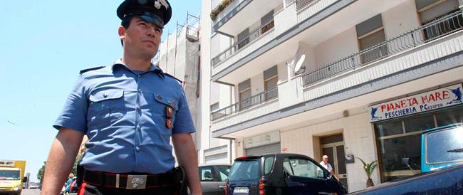 Lecce, sequestro-lampo di una bimba bulgara di 6 anni. Presi i rapitori, una coppia di spacciatori italiani