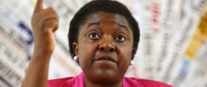 Insultò la Kyenge su Facebook, il giudice lo reintegra dopo il licenziamento