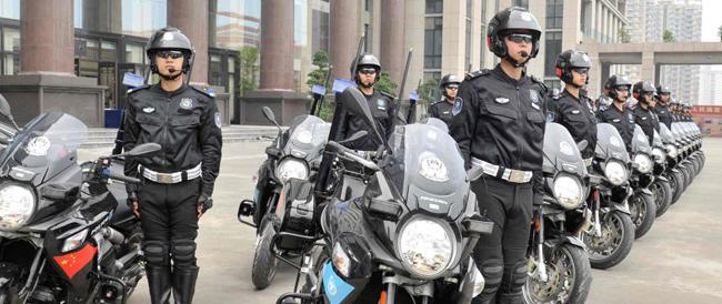 Cina, la mannaia comunista sugli indipendentisti uiguri: 113 condanne (di cui quattro ergastoli)