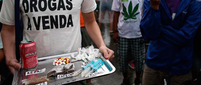 Marijuana a domicilio? A Seattle si può: basta avere un'app…