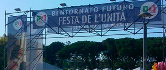 """Festa dell'Unità: «De Gasperi e Togliatti non sono equiparabili». L'Ossevatore romano """"stronca"""" Fioroni"""