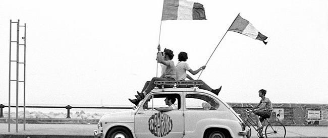 Mondiali, rifioriscono i tricolori. Ma l'emozione di Italia-Germania 1970 resta unica. Ecco perché…