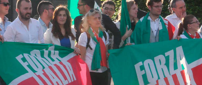 """I giovani di Forza Italia scalpitano. Presto una grande convention per una """"primavera liberale"""""""