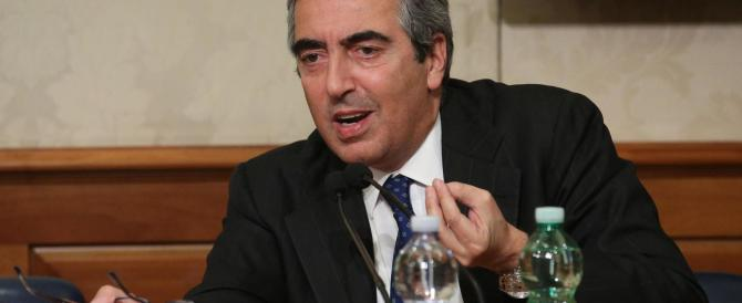 Gasparri: Forza Italia dev'essere la locomotiva dei moderati, ripartiamo con umiltà e i piedi per terra
