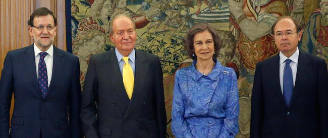 Via libera del Senato spagnolo all'abdicazione di Juan Carlos. Giovedì Felipe salirà al trono in una Madrid blindata