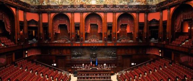 """Quando per la prima volta Giorgio prese la parola in Parlamento e la """"lezione"""" di Togliatti"""