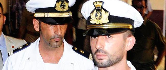 Tutto tace sui marò, ancora detenuti in India, mentre i legali incaricati del caso si arricchiscono…