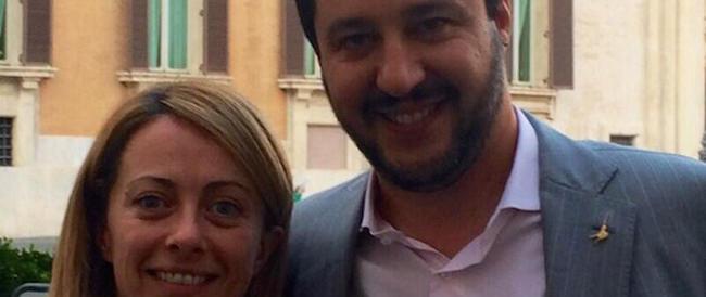 "Gli italiani ""tifano"" i giovani leader. Meloni e Salvini ""top player"" nei sondaggi"