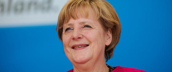 Colpo di scena, la Merkel apre alla flessibilità sul fiscal compact. La ragionevolezza si fa strada a Berlino?