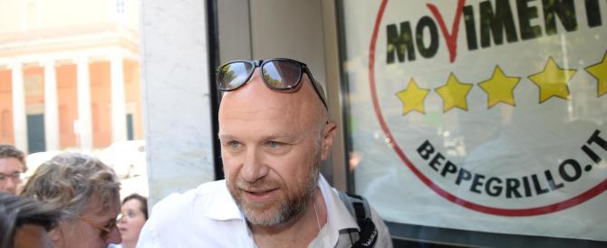 Indagato il sindaco grillino di Livorno: sceneggiata a cinque stelle