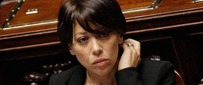 De Girolamo: se sulle unioni gay romperemo con Renzi sarà solo per colpa sua, no alle fughe in avanti