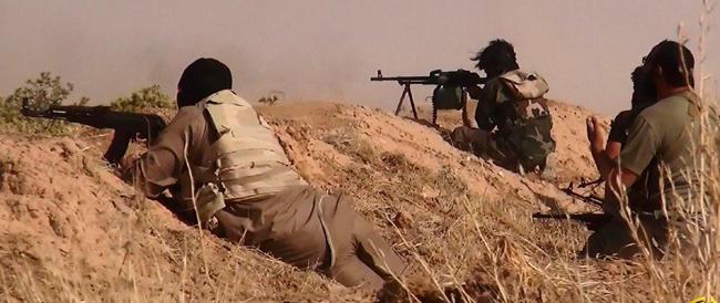 Obama invia trecento soldati a Baghdad. I jihadisti a 60 km dalla capitale