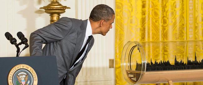 """Iraq, Obama molla la """"patata bollente"""" a Teheran (anche perché la Casa Bianca si è già scottata…)"""
