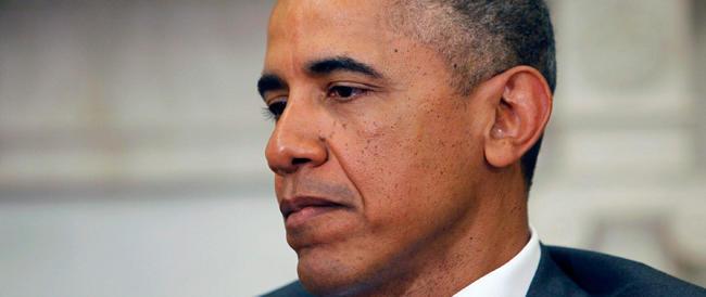 Anche Obama cambia idea sugli immigrati. Solo la sinistra italiana finge di non capire…