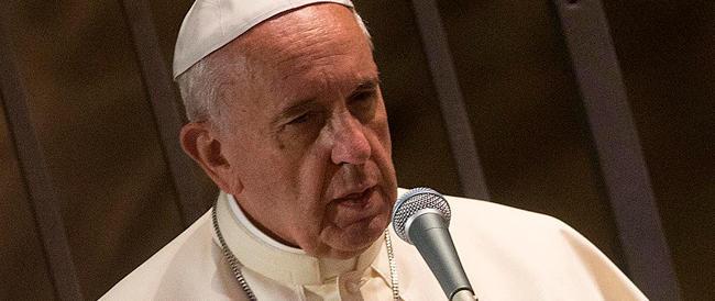 Papa Francesco il 13 settembre al Sacrario militare di Redipuglia per i caduti di tutte le guerre
