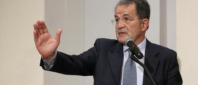 Prodi si difende: «Lo scandalo del Mose non è colpa mia, è un'opera fondamentale»