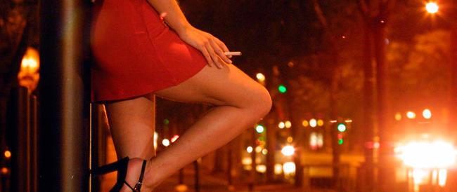 Il tribunale di Roma: «Le prostitute hanno diritto ad essere pagate»