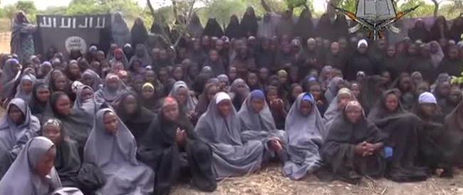 Altre sessanta donne rapite dai terroristi islamici di Boko Haram in Nigeria