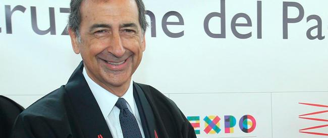 Ops… Expo ha un buco di 32 milioni. Ma Sala e Renzi nascondono le carte