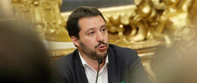 Parla Salvini: «Incontro la Meloni per possibili battaglie comuni. Ma l'indipendenza resta per noi una priorità»
