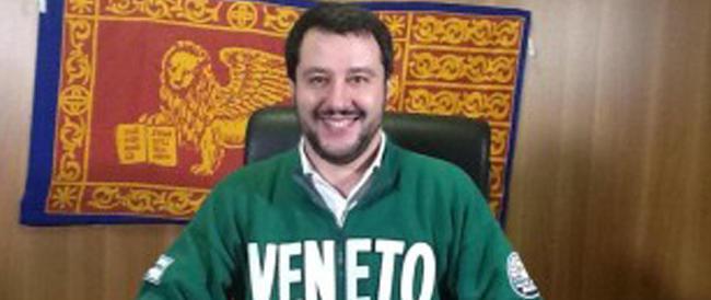 """Il caso Salvini: l'altro Matteo, lanciatissimo nei sondaggi, pensa davvero di poter essere il """"rifondatore"""" del centrodestra"""