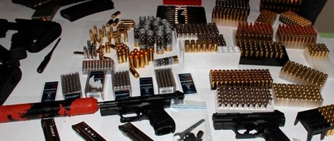 Affari con le slot machine e il traffico di armi e droga: 54 arresti in una retata contro la 'ndrangheta