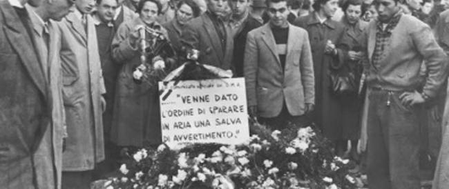 Il legame indissolubile con Trieste, dove «si è più italiani che altrove»