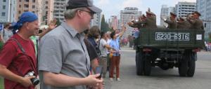 Corea del Nord, un altro turista americano arrestato: aveva una Bibbia