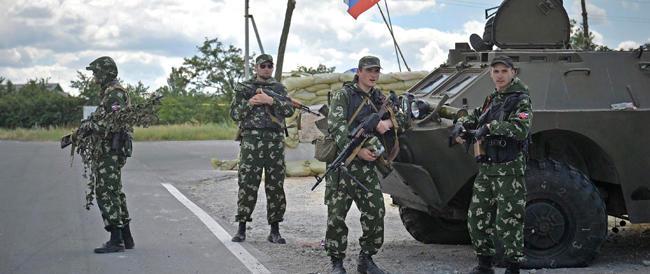 Ucraina, scambio di accuse tra Kiev e i separatisti: il piano di pace non decolla