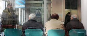 """Istat, i nuovi pensionati sono """"più poveri"""" di 3.000 euro annui"""