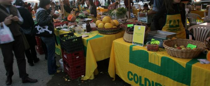 È boom per il cibo biologico: in 5 mesi gli acquisti cresciuti del 17,3 per cento