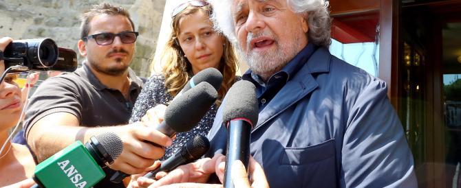 Roma, nel M5S è l'ora dei veleni: fuori dal direttorio la rivale della Raggi