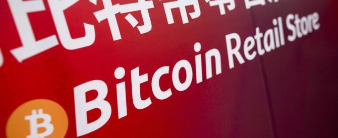 Bitcoin, il Pg di Roma avverte: rischi di riciclaggio e terrorismo dalla moneta virtuale