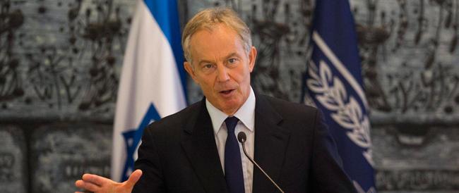 Gaza: oltre 200 le vittime degli attacchi aerei israeliani. Blair in Egitto per mediare