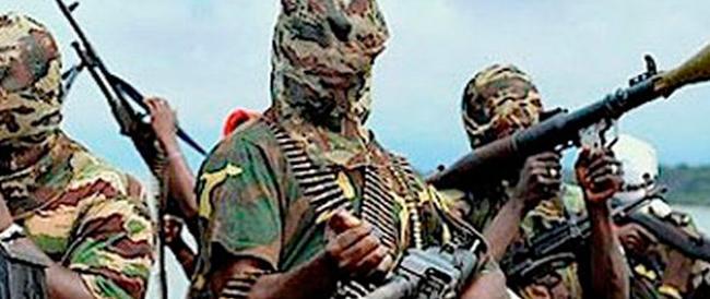 L'odissea delle ragazze fuggite da Boko Haram: ci hanno trattato come bestie