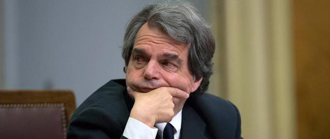 Brunetta: anche Draghi smentisce Renzi, la manovra è sempre più vicina